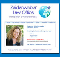 Zaidenweber Law Office